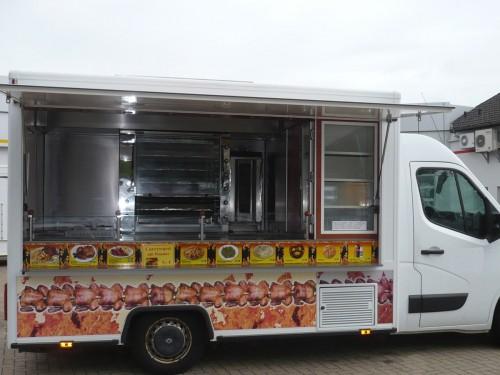 Food-Truck Standard
