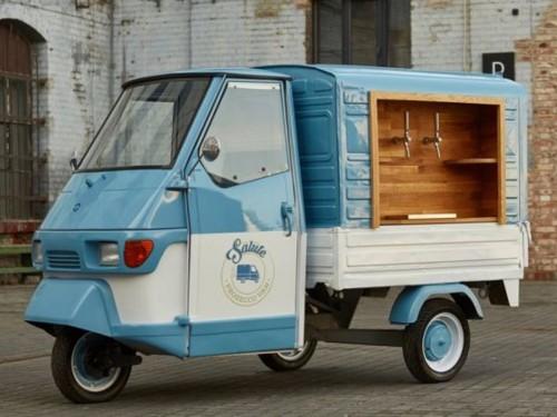 food-truck motocarro