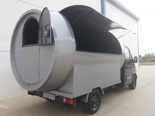 food-truck barril