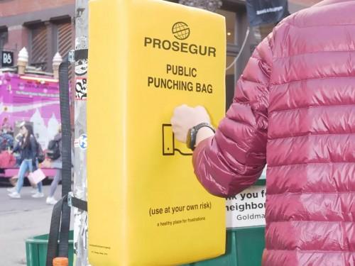 máquina punching