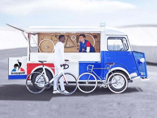 food-truck vintage