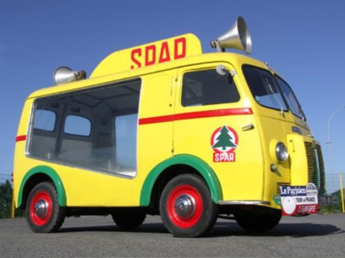 vehículos originales